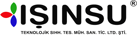 IŞINSU Teknolojik Sıhhı. Tes. Müh. San. Tic. Ltd. Şti.
